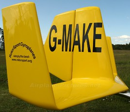 G-MAKE - Private AutoGyro Europe Calidus