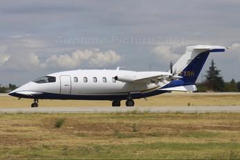 I-FXRH - Foxair Piaggio P.180 Avanti I & II