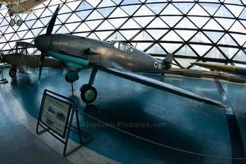 63 - Yugoslavia - Air Force Messerschmitt Bf.109G