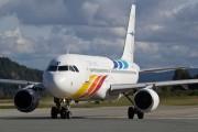 LZ-BHB - Tor Air Airbus A320 aircraft