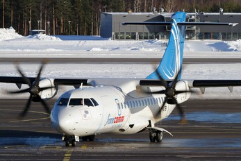 OH-ATB - FinnComm ATR 42 (all models)