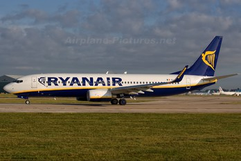 EI-EPG - Ryanair Boeing 737-800