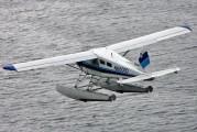 N68010 - Private de Havilland Canada DHC-2 Beaver aircraft
