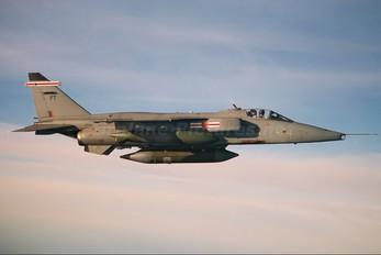XZ361 - Royal Air Force Sepecat Jaguar GR.1