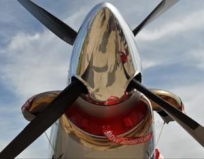 HB-FVK - Pilatus Pilatus PC-12