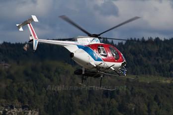 LN-OSK - Nordlandsfly AS Hughes 369E