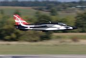 25207 - Serbia - Air Force Soko J-22 Orao aircraft