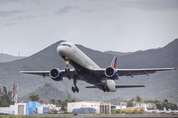 N647DL - Delta Air Lines Boeing 757-200