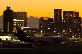 N361FE - FedEx Federal Express McDonnell Douglas MD-10-10F