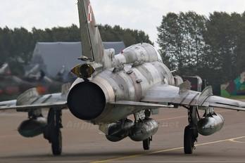 9102 - Poland - Air Force Sukhoi Su-22M-4