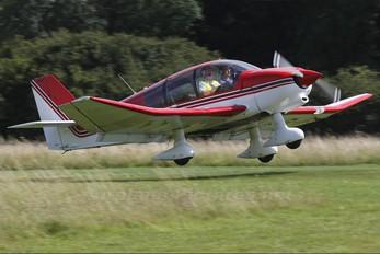 G-BOGI - Private Robin DR.400 series