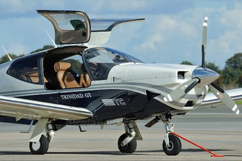 N709AM - Private Socata TB21 Trinidad GT Turbo