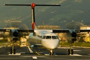 OE-LGI - Austrian Airlines/Arrows/Tyrolean de Havilland Canada DHC-8-400Q Dash 8 aircraft