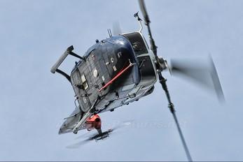ZD560 - Royal Air Force: Empire Test Pilots School Westland Lynx AH.7