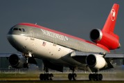 N227NW - Northwest Airlines McDonnell Douglas DC-10 aircraft