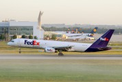 N918FD - FedEx Federal Express Boeing 757-200F aircraft