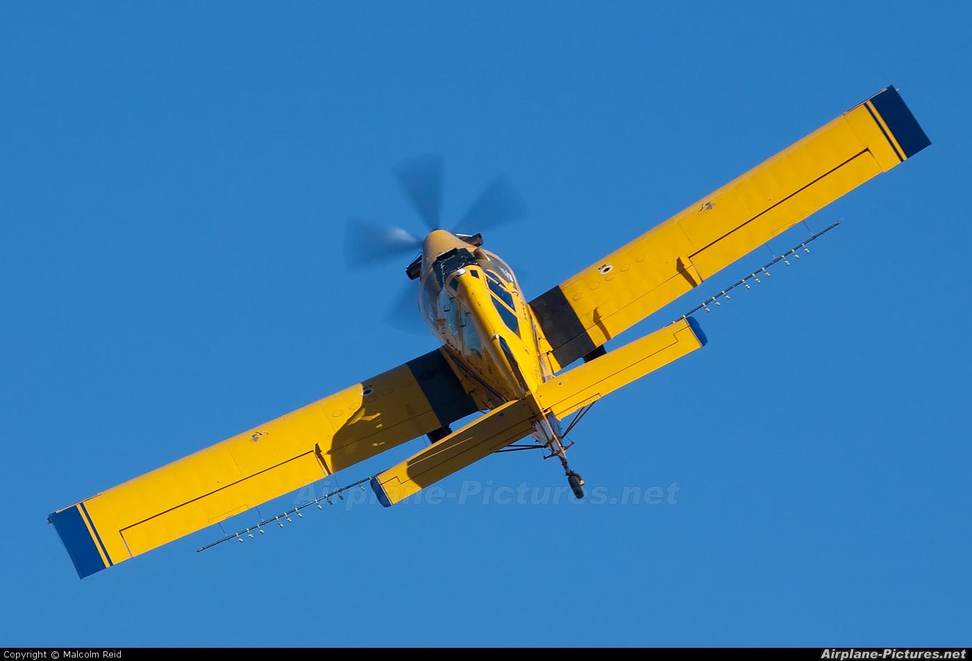 Private ZS-ORS aircraft at Bethlehem