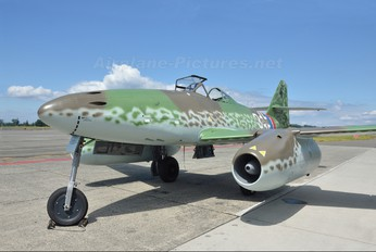 N262MF - Private Messerschmitt Me.262 Swallow
