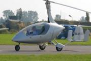 D-MCEG - Private AutoGyro Europe Calidus  aircraft