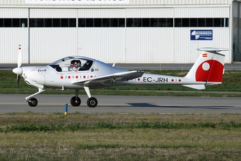 EC-JRH - Aerolink Diamond DA 20 Katana