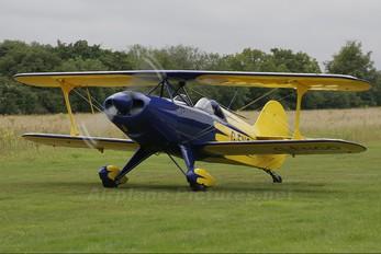 G-ENGO - Private Steen Aero Lab Skybolt