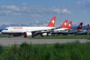 Swissair HB-IJF image