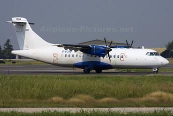 D-BCRO - AvantiAir ATR 42 (all models)