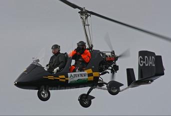 G-DADA - Private AutoGyro Europe MT-03