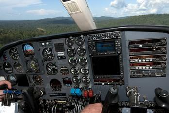 N26BN - Private Britten-Norman BN-2 Islander