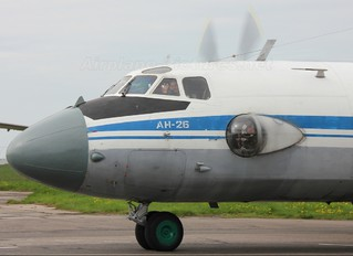 53 - Russia - Navy Antonov An-26 (all models)