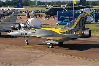 80 - France - Air Force Dassault Mirage 2000C