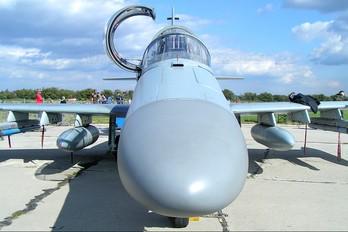 6072 - Czech - Air Force Aero L-159T1 Alca