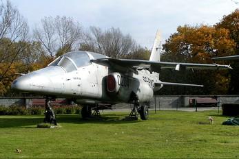 SP-PWG - Poland - Air Force PZL I-22 Iryda