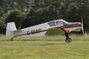 G-BMIP - Private Jodel D112