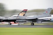 89-0022 - Turkey - Air Force General Dynamics F-16C Fighting Falcon aircraft