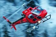 HB-ZEL - BOHAG Aerospatiale AS350 Ecureuil / Squirrel aircraft