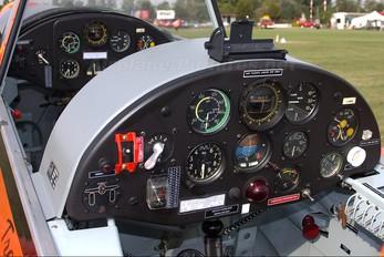 I-JOKE - Private Zlín Aircraft Z-526F