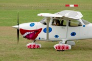 OK-EYE - Private Cessna 172 Skyhawk (all models except RG) aircraft
