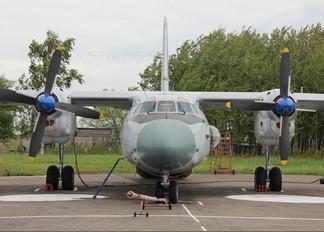 14 - Russia - Navy Antonov An-26 (all models)