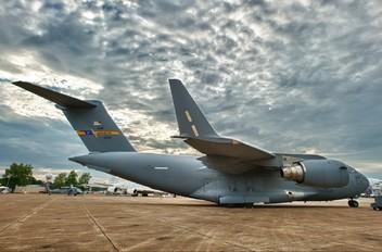 01-0197 - USA - Air Force Boeing C-17A Globemaster III