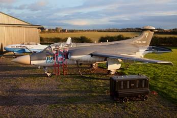 XN964 - Royal Navy Blackburn Buccaneer S.1