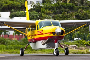 N900HL - DHL Cargo Cessna 208 Caravan