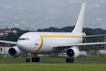 N821SC - Tradewinds Airlines Cargo Airbus A300F