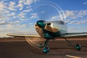 PU-LRZ - Private Vans RV-9A aircraft