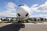 VP-BHM - Brisair Douglas DC-8-62 aircraft