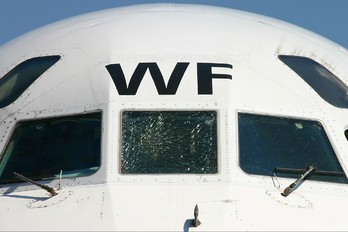 I-DAWF - Alitalia McDonnell Douglas MD-81