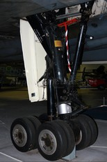 XL318 - Royal Air Force Avro 698 Vulcan B.2
