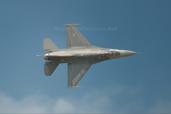 89-2116 - USA - Air Force General Dynamics F-16C Fighting Falcon
