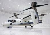N609TR - Bell/Agusta Aerospace Bell-Agusta BA-609 aircraft