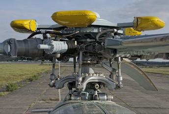 631 - Poland - Air Force Mil Mi-8
